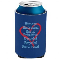 LoveJunkCoozie