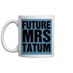 Future Mrs Channing