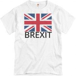 Brexit Uk Flag