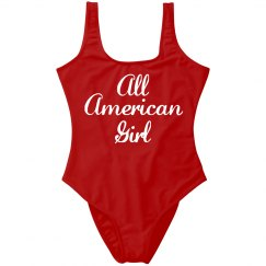 All American Classic 4th Of July