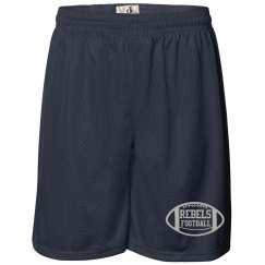 Rebels shorts
