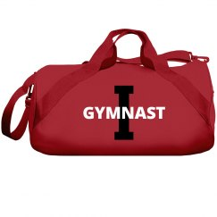 gymnast names with I