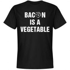 Bacon is a Veggie