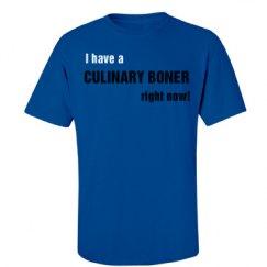Culinary Boner
