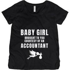 Courtesy of an accountant