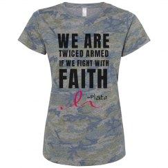 Fight With Faith