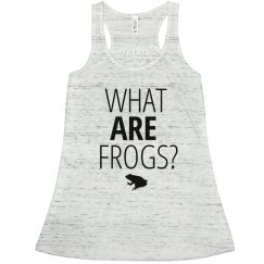 What Are Frogs