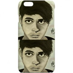 Porter Robinson Art iPhone5 Case
