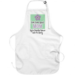 Mom Personalized Apron