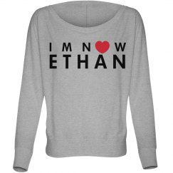 I Am In Love With Ethan