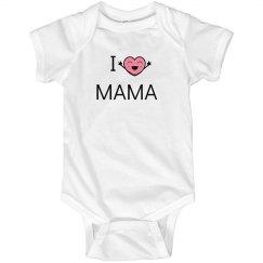 heart mama