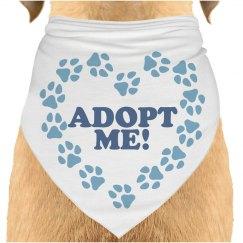 Adopt Me Paw Heart