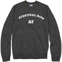 Festival BABY AF