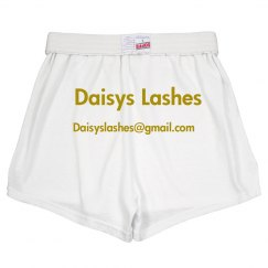 Daisy's Cheer Short