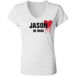Jason Be Mine