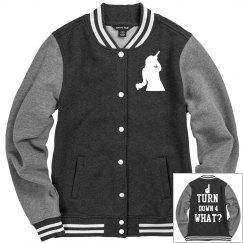 TBE B-Ball Jacket