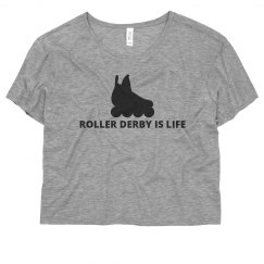 Roller Derby is Life