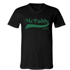 McPaddy St Patrick's