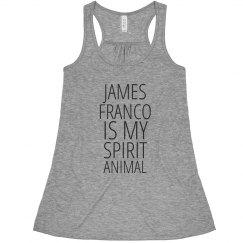 Spirit Animal J Franco