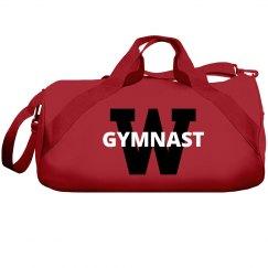 Gymnast names with W