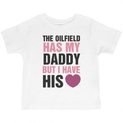 Oilfield has my daddy