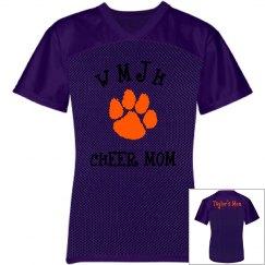 Cheer mom jersey