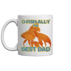O-Fish-Ally the Best