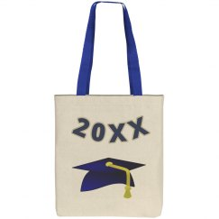 Graduation 2015  Bag