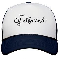 Mike's Girlfriend Hat