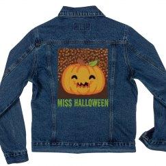 Miss Halloween
