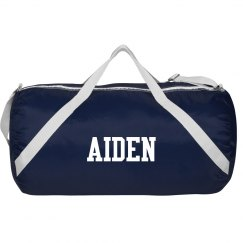 Aiden sports roll bag