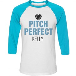 Pitch Perfect Kelly