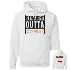 DERMOTT CLASS OF