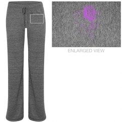 Purple Woman of FMS
