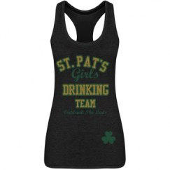St.Pats DrinkingTeam