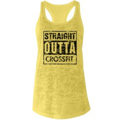 Straight outta Crossfit