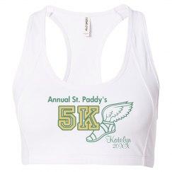 5K Sports Bra