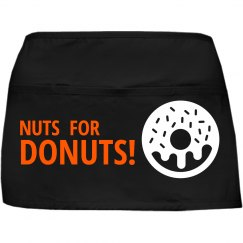 Nuts for Donuts!