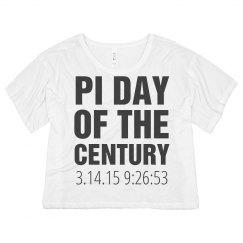 Trendy Pi Day