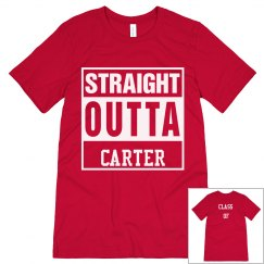 Straight Outta Carter