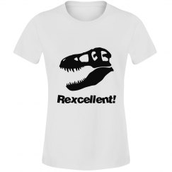 Rexcellent! T-Rex Skull
