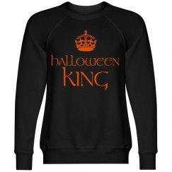 Halloween King