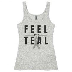 Feel The Teal