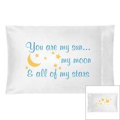 My Sun, Moon, & Stars