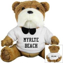 Myrtle beach bu