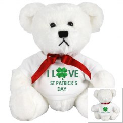 St Patrick's Day Lucky Charm