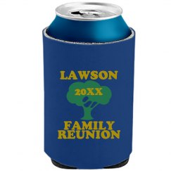 Lawson Family Reunion
