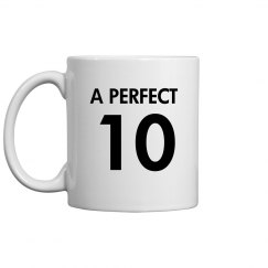 A perfect 10