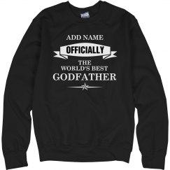 World's best Godfather Shirt