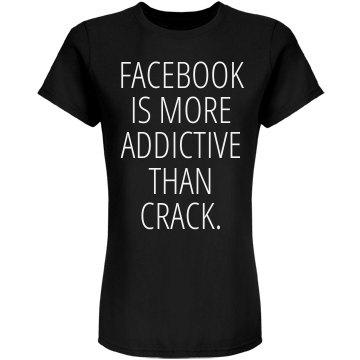 Facebook Crack